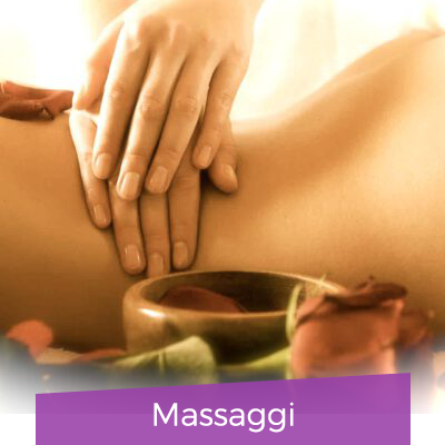 masaggi